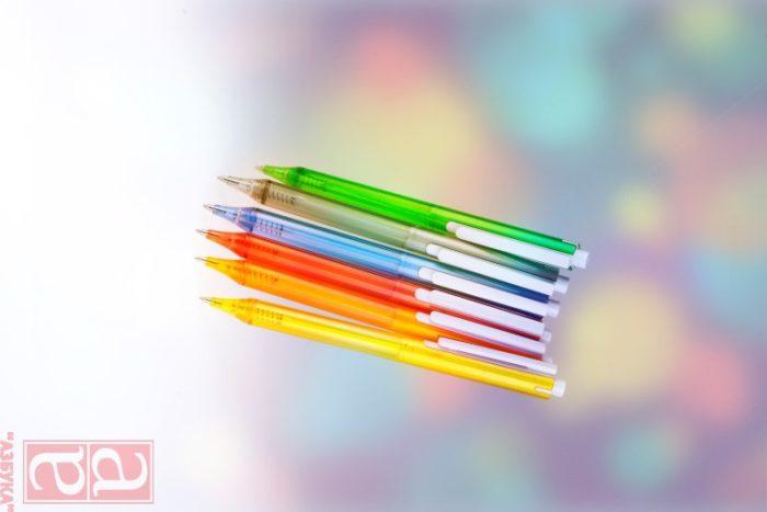 Нью Йорк ручка пластиковая