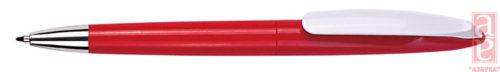 Ручка шариковая пластиковая Женева
