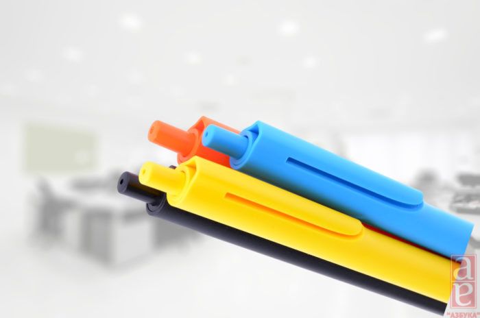 ручка для промо Порто
