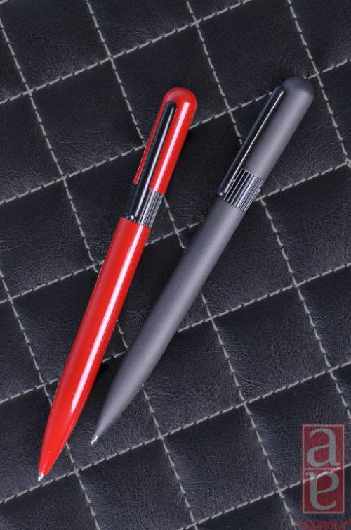 ручка металлическая Гавана