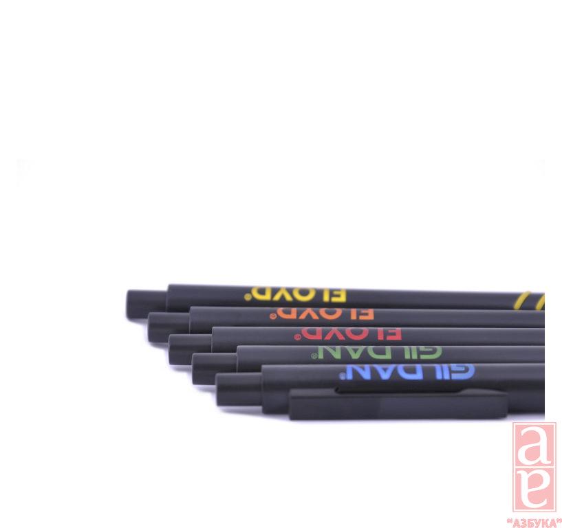 Ручка металлическая Дублин