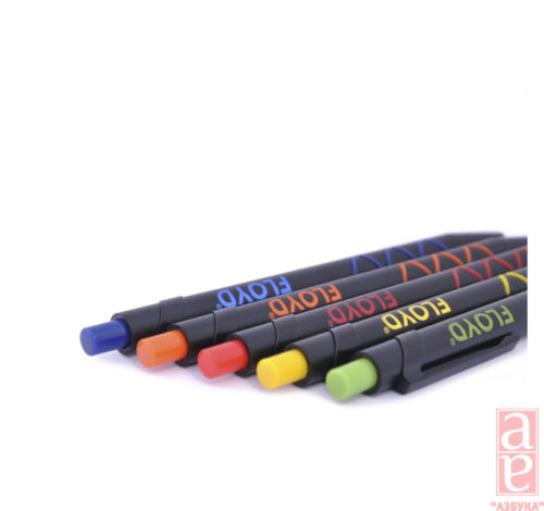 ручка металлическая Виго