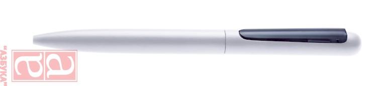 ручка металлическая Бостон