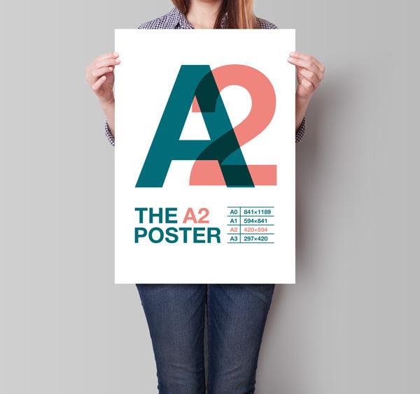 Друк плакатів 2