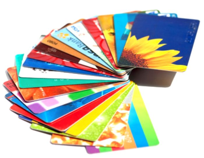 друк пластикових карт