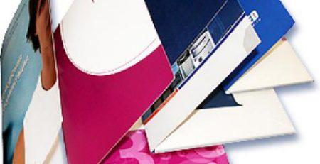 папки для бумаг под листы А4