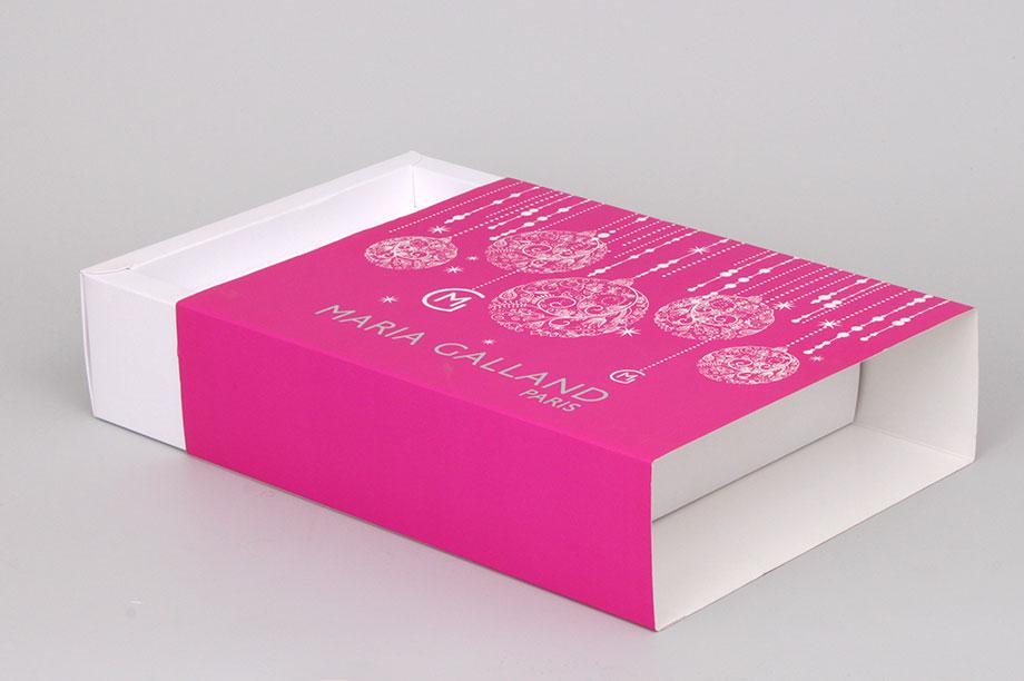 коробка футляр
