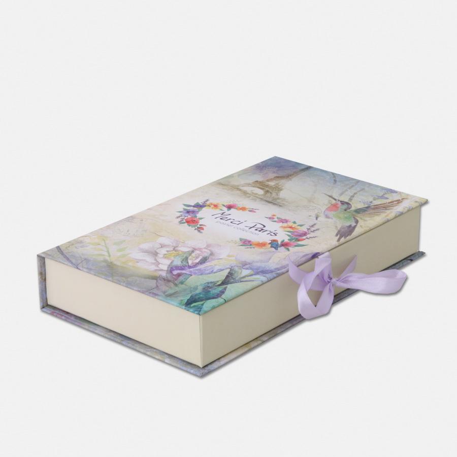коробки скринька подарункова