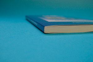 термоклейове швейне скріплення книги