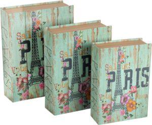 Красивая коробка для книги