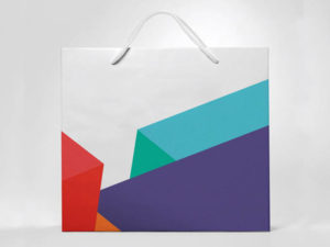 Паперовий пакет для будь-якого виду бізнесу
