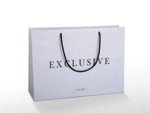 Пакети з картону і паперу з Вашим логотипом