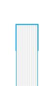 скріплення листів за допомогою міцної нитки