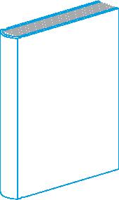 Варіант скріплення з круглим корінцем