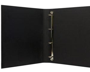 папка картонна з D-образним Сегрегатор