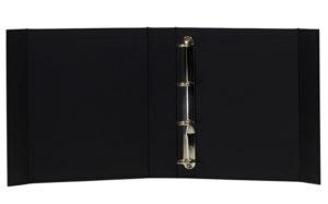 папка кільцева сегрегатор на 4 кільця