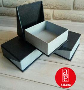 Коробка у вигляді шкатулки для подарунків
