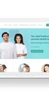 сайты для стоматологов