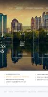 кращі варіанти веб-сайтів юристів
