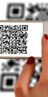альтернативы QR-кодам. QR-коды в печати