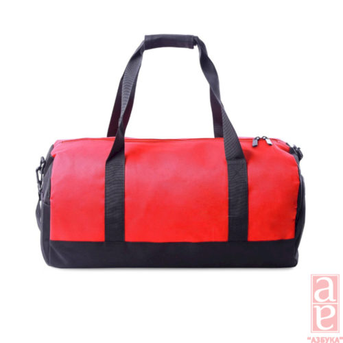 сумка спортивная для промоаций