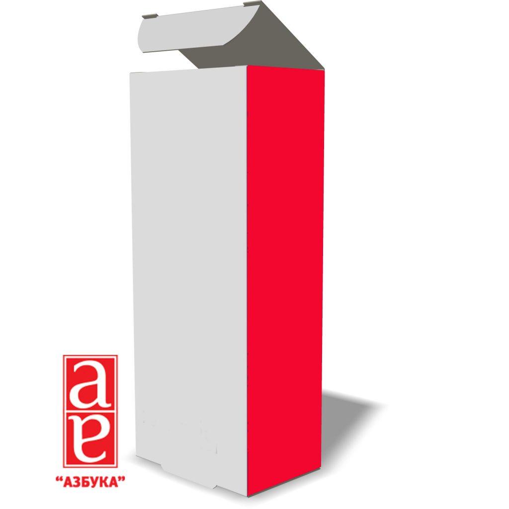 Коробка вертикальная для алкоголя.1
