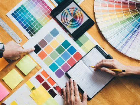 Цветовая модель RGB и почему она не используется в печати и упаковке