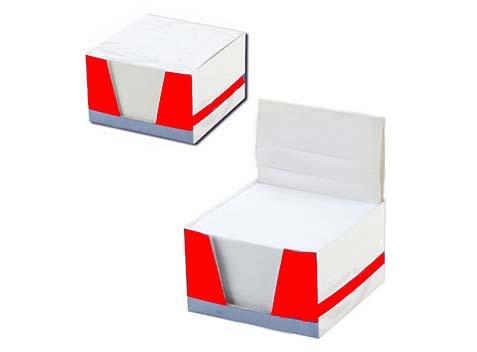 коробка для листів із записами кубарік