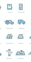 использования значков и изображений в цифровом дизайне