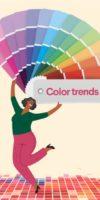 цветовые тенденции