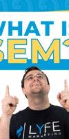Что такое SEM?