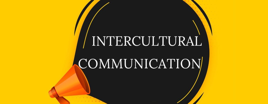 Межкультурная коммуникация
