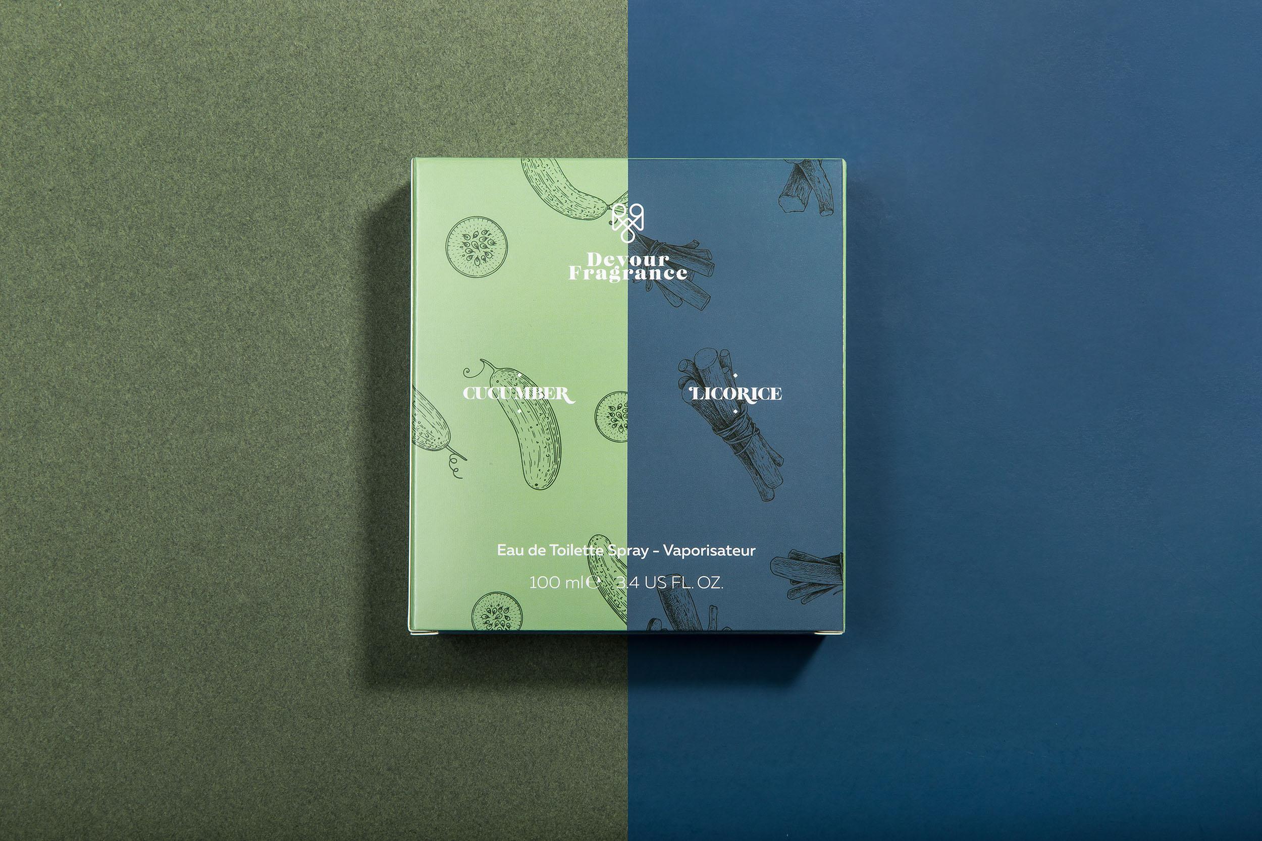 упаковка в маркетинге продукта